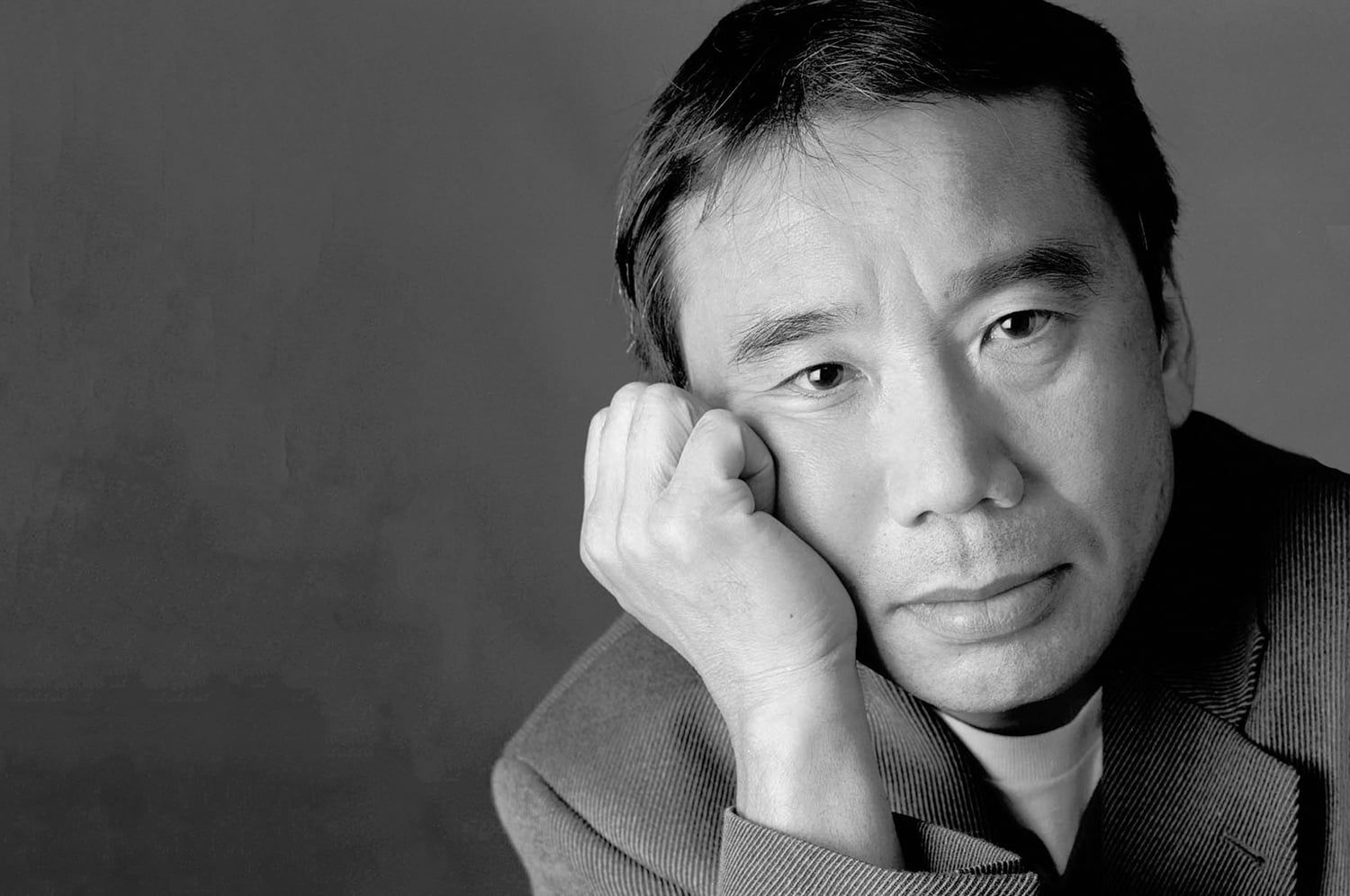 haruki murakami killing commendatore ish mom
