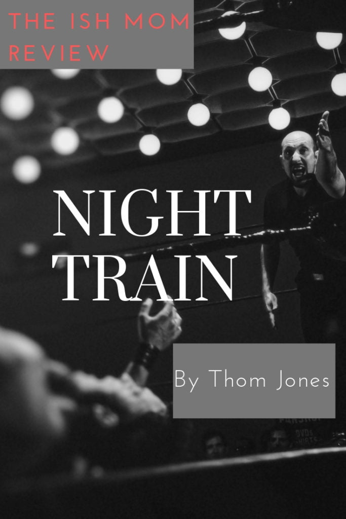 night train by thom jones review pinterest