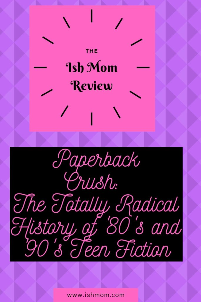 paperback crush pinterest