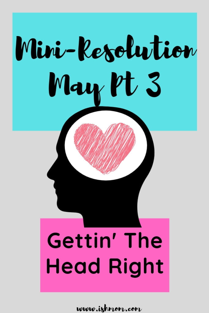 Mini Resolution May Pt 3 pinterest