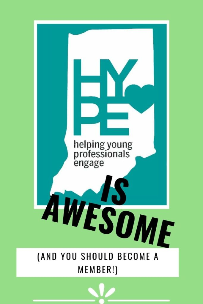 HYPE Richmond is awesome pinterest