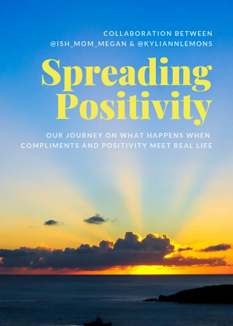 Spreading Positivity
