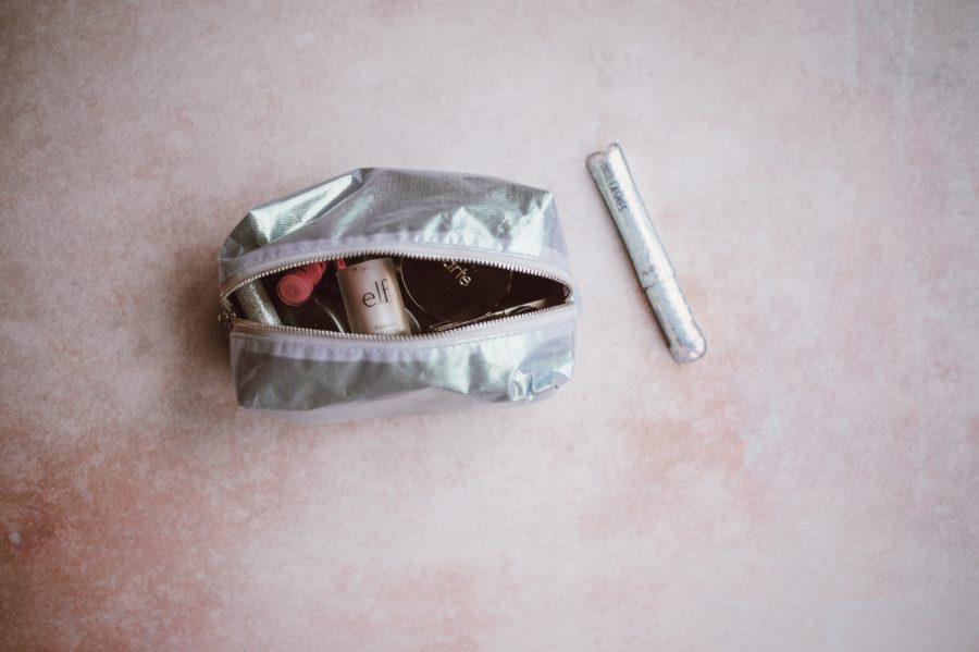 power of makeup arsenal bag
