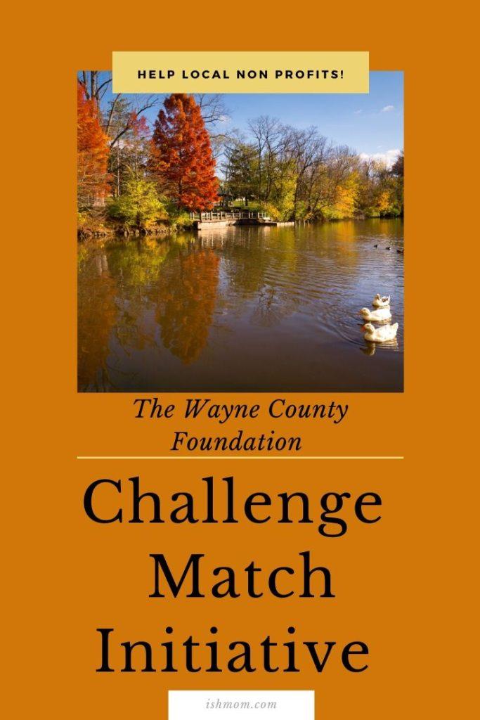 Challenge Match 2019 Pinterest Graphic