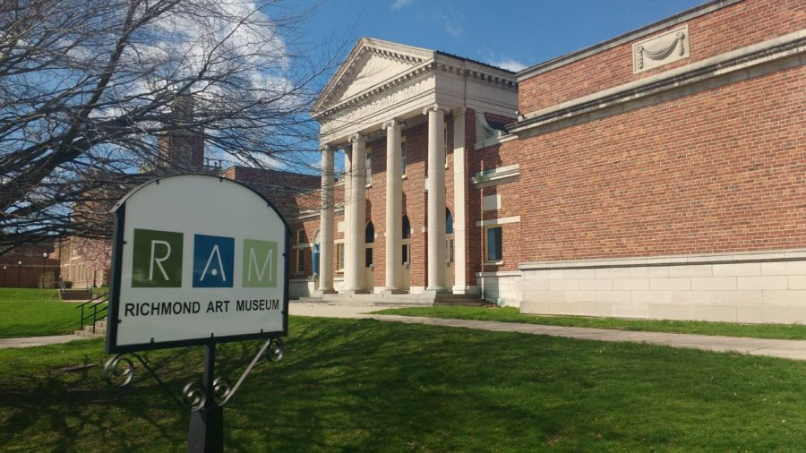 Richmond Art Museum Richmond Indiana