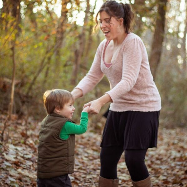mom blog with autistic son