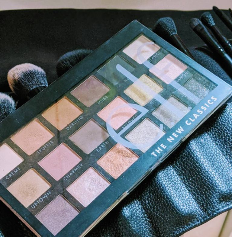 elf new classics eyeshadow