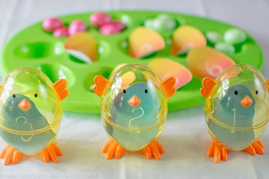 easy developmental easter activity for preschoolers and toddlers 2