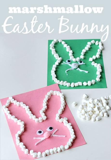easy developmental easter activity for toddlers and preschoolers