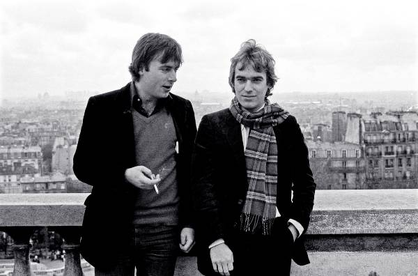martin amis and christopher hitchens