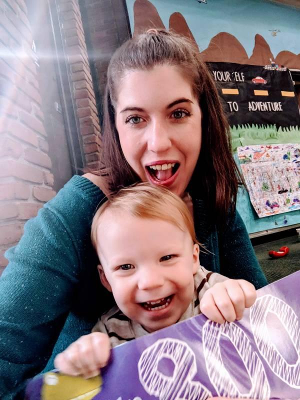 1000 Books Before Kindergarten instilling early literary skills