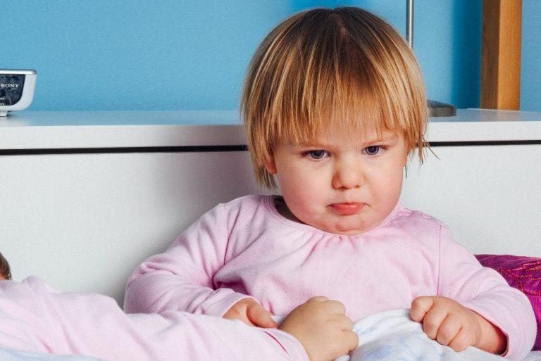 non reactive parenting