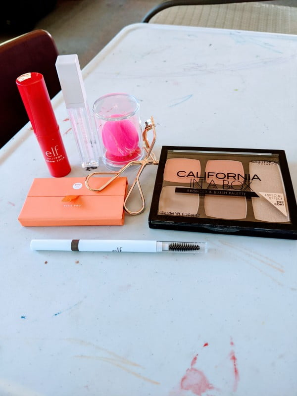 makeup to use in your 30s